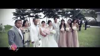 getlinkyoutube.com-[BOX] แต่งงาน ดอน ธีระธาดา ceremony at สมุย wedding Don