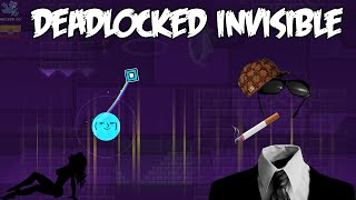 getlinkyoutube.com-DEADLOCKED INVISIBLE ! Geometry Dash 2.0