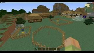 getlinkyoutube.com-HorsecrazyMC's Ranch - Version 3
