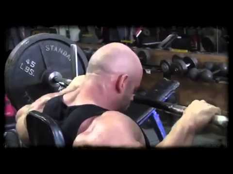 Bodybuilding Motivation - Affliction (MPW)