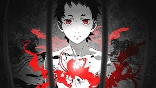 getlinkyoutube.com-Deadman Wonderland [AMV] - Bloodlust Of My Demons |HD| [1080p]