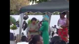 Zambian Bridal Shower