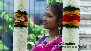 getlinkyoutube.com-Thubi puberty ceremony highlights