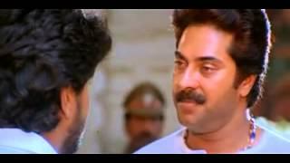 Dhruvam Climax - Malayalam Movie Dhruvam | Climax of Dhruvam