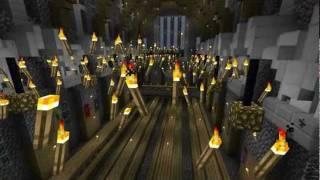 getlinkyoutube.com-Minecraft Hogwarts PART 3