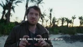 getlinkyoutube.com-Rogue One : A Star Wars Story - Reportage : A Star Wars Story