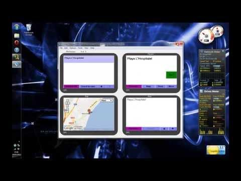 Edit Garmin GPI files [HD]