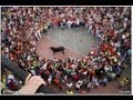 Fiestas del Toro enmaromado de Benavente 2013 - El Dólar TV