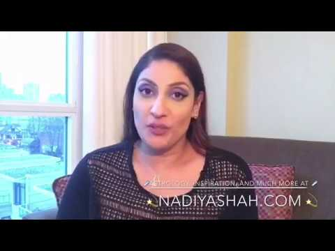 Venus Rx Season begins! Jan 29- Feb 5th , 2017 Astrology Horoscope by Nadiya Shah