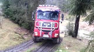 getlinkyoutube.com-Holztransport