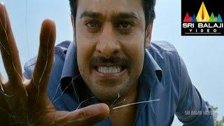 Mirchi Movie Prabhas Action Scene | Prabhas, Anushka, Richa | Sri Balaji Video