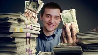 getlinkyoutube.com-Dota 2 - Arteezy: Money Over Babyrage