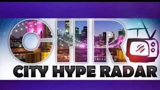 DaNceHall 2018 (Mi run Tings) **City Hype Radar**