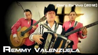 getlinkyoutube.com-Fuerte no soy - Remmy Valenzuela (2012)
