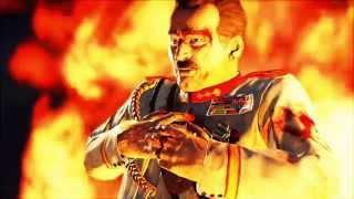 getlinkyoutube.com-Just Cause 3 Ending Final Cutscene / Boss Fight Final Mission Walkthrough 1080p HD