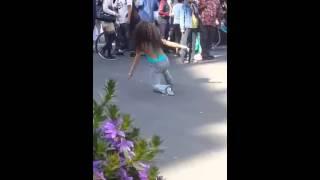 getlinkyoutube.com-سعودي يرقص بامريكا