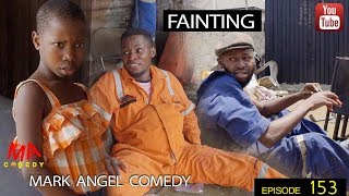 FAINTING (Mark Angel Comedy) (Episode 153) width=