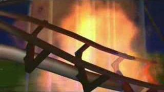 getlinkyoutube.com-Final Destination 3: The180Curse Rollercoaster Tycoon Re-Enactment
