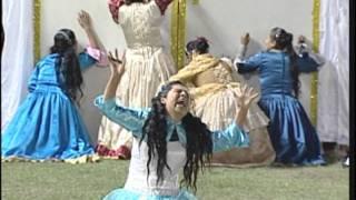 """getlinkyoutube.com-CONVENCIÓN FAMILIAR 2011 - DRAMATIZACION """"LAS DIEZ VÍRGENES"""""""