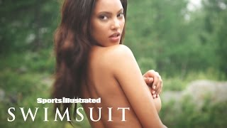 getlinkyoutube.com-Ariel Meredith Gets Sensual & Sexy In Switzerland | Profile | Sports Illustrated Swimsuit
