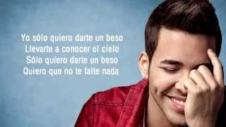 getlinkyoutube.com-Prince Royce - Darte Un Beso + Letra
