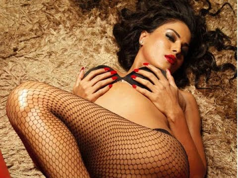 Veena Malik's Bold Avatar From Dirty Picture