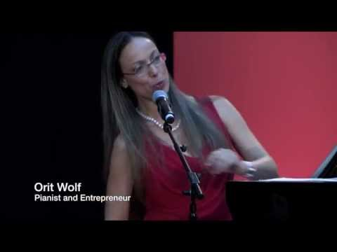 Dr Orit Wolf Highlights