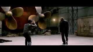 getlinkyoutube.com-The Protector 2-Tony Jaa vs Marrese Crump (Kham vs NO.2)