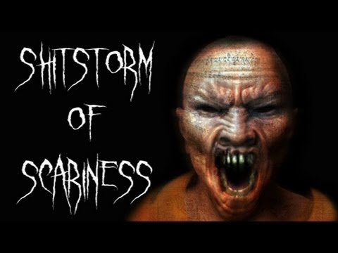 Cursed Mountain - Matt & Pat's Shitstorm of Scariness