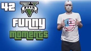 getlinkyoutube.com-GTA 5 Online Funny Moments Ep. 42 (Zombies, Bird Sex, Moo Trolls)