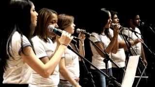 getlinkyoutube.com-Alunos de Técnica Vocal Havilah - O Filho do Homem - Art Trio - 17ª Audição Havilah