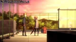 getlinkyoutube.com-Reaction: Kyoukai no Kanata   Episode 1