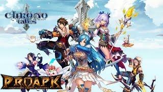 getlinkyoutube.com-Chrono Tales Gameplay Android / iOS