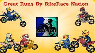 getlinkyoutube.com-Insane Runs By BikeRace Nation