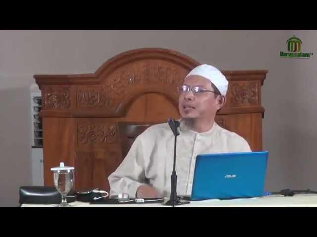 Menyambut Tampilnya Al Mahdi - Ust. Ihsan Tanjung Lc