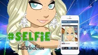 #Selfie woozworld music video