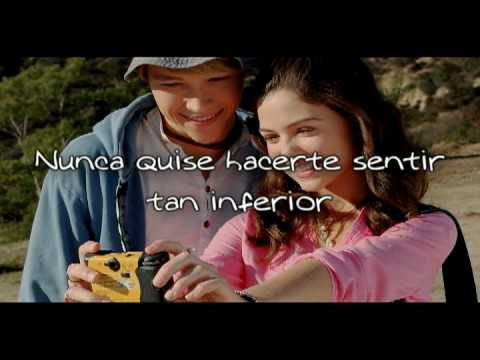 Wath You Mean To My En Español de Christopher Wilde Letra y Video