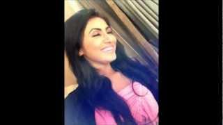 getlinkyoutube.com-Crazy Self shoot  by Alisha Pradhan smoking Bangla gorgeous actress