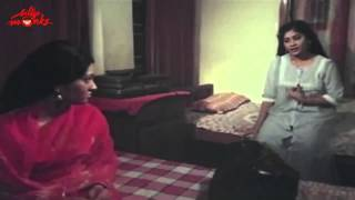 Hema Joined A Womens Hostel - V I P Malayalam Movie Scene
