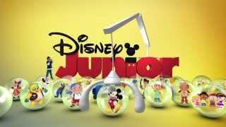 getlinkyoutube.com-Disney Junior HD France [fullHD] - New Advert & Continuity - 09.2013