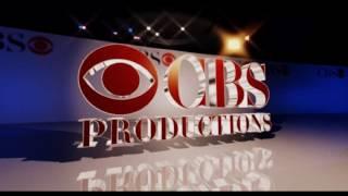 Logo FX: CBS Productions Fake