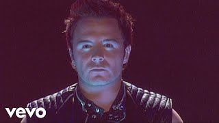 getlinkyoutube.com-Westlife - When You're Looking Like That (Live From M.E.N. Arena)