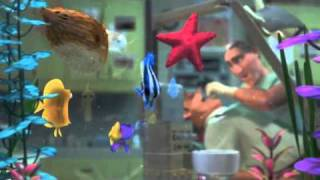 getlinkyoutube.com-Finding Nemo-Dental Scene