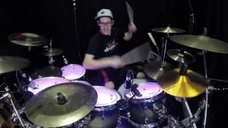 getlinkyoutube.com-Faded - Drum Cover - Alan Walker