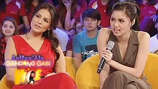GGV: Kim, Iza talk about different situations of cheating