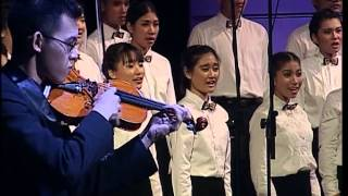 Kala Kalla - Thai Youth Choir 2013