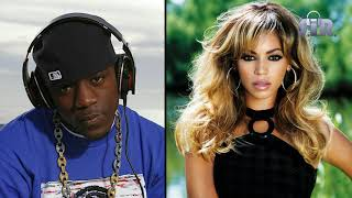 Iyaz vs. Beyoncé - Replay (You're Irreplaceable) (S.I.R. Remix)