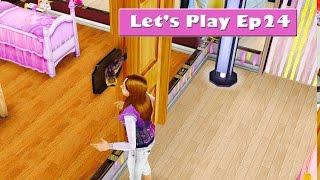 SIMS FREEPLAY LETS PLAY EP24