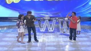 getlinkyoutube.com-Robin Padilla surprises Mariel Rodriguez in Wowowillie