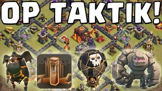 getlinkyoutube.com-DIE BESTE CLAN WAR TAKTIK || CLASH OF CLANS || Let's Play COC [Deutsch/German HD]
